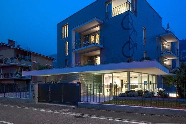 Gardabike-Residence en Torbole sul Garda - imágen 1