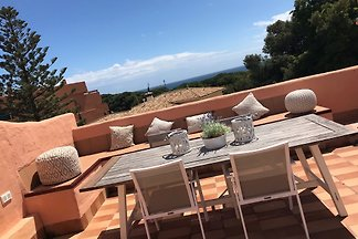 Holiday home relaxing holiday Marbella