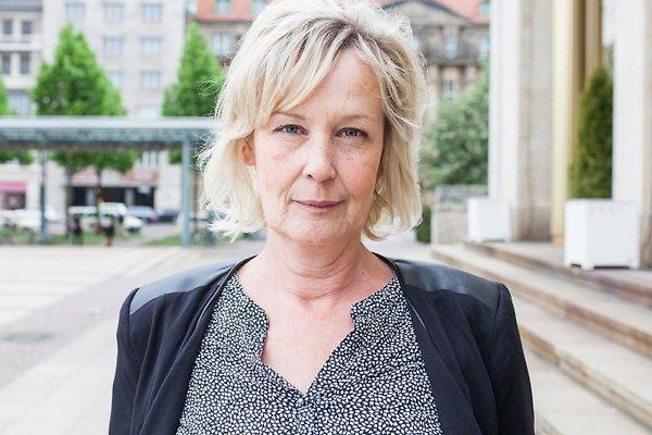 Mrs. K. Seufzer