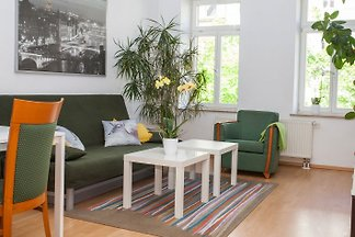 Apartment Leipzig Nord-Ost