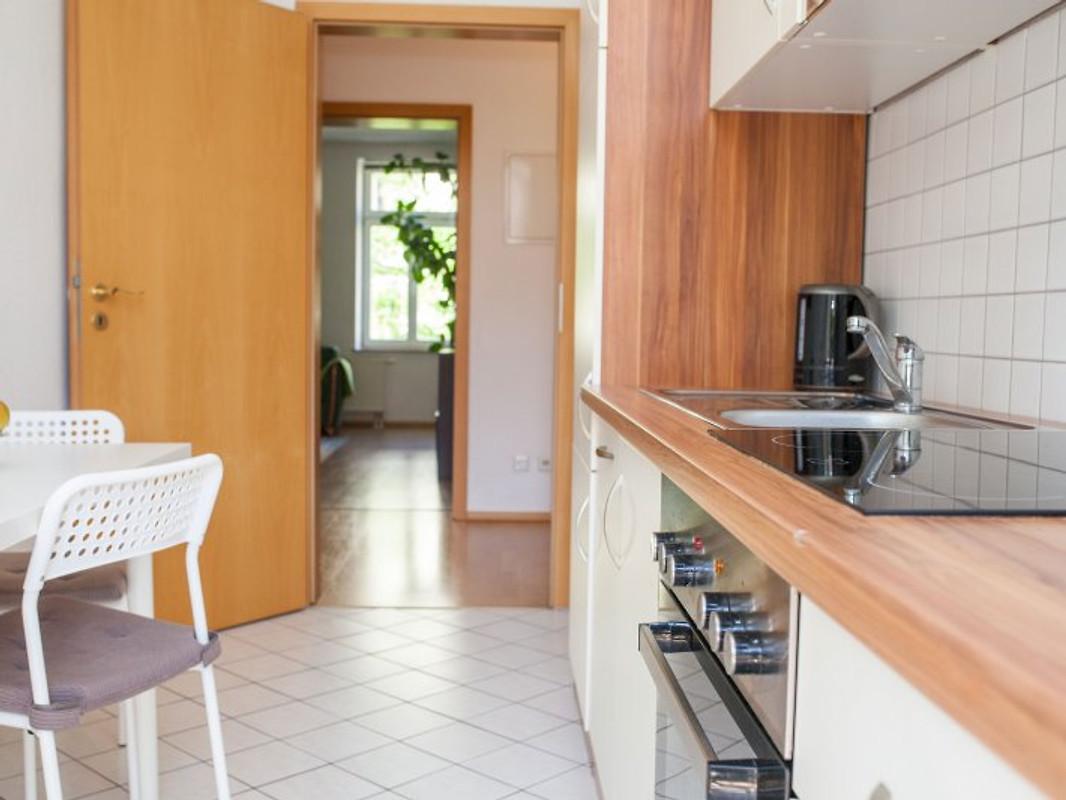 ferienwohnung leipzig nord ost ferienwohnung in leipzig centrum mieten. Black Bedroom Furniture Sets. Home Design Ideas