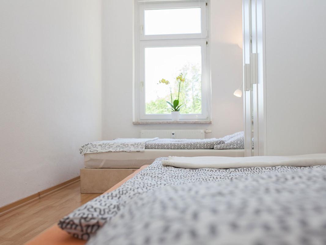 ferienwohnung leipzig ost ferienwohnung in leipzig mieten. Black Bedroom Furniture Sets. Home Design Ideas