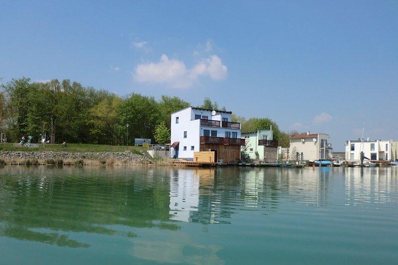 Ferienhaus Seepferdchen