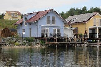 Seehaus Maria am Geiseltalsee