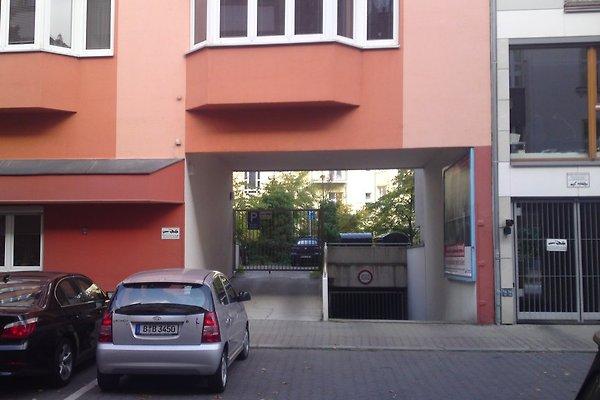 City Berlin Ferienwohnung  à Wilmersdorf - Image 1