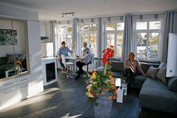 Am Haus Kieferneck à Karlshagen - Image 1