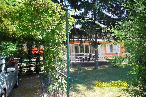 Villa Loreley in Balatonlelle en Balatonlelle - imágen 1