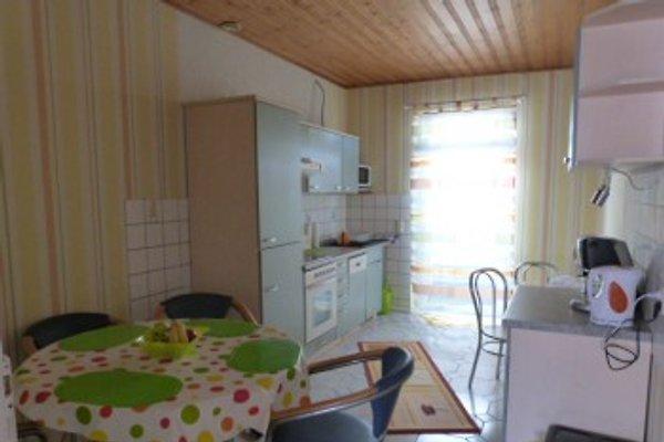 Ferienwohnung-Familie-Milas à Luko-Anhalt - Image 1
