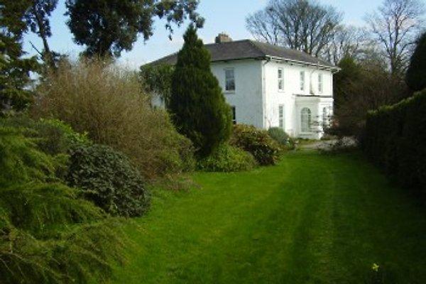 Ballyteigue House en Bruree - imágen 1