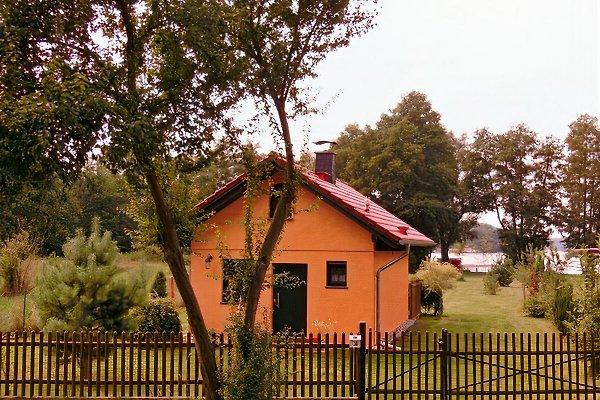 Ferienhaus direkt am See à Strasen - Image 1
