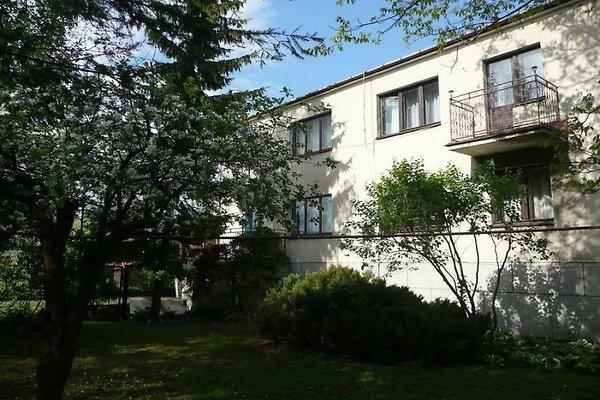 Apartment in Danzig - Bild 1