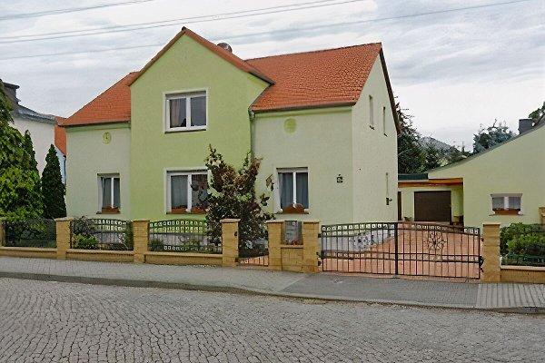 Ferienwohnung 1 Rehfeld en Dresden - imágen 1
