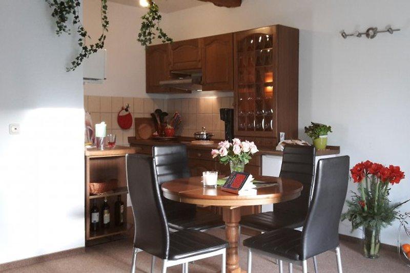 neue Küche 2015