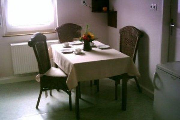 ferienwohnung taunus frankfurt ferienwohnung in usingen. Black Bedroom Furniture Sets. Home Design Ideas