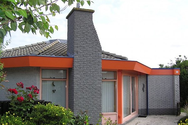 Maison Valentin Hollande à Julianadorp aan Zee - Image 1