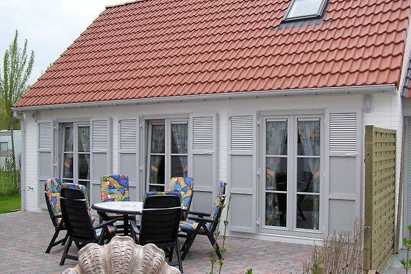 Ferienhaus Valentin Belgien en Vosseslag (De Haan) - imágen 1