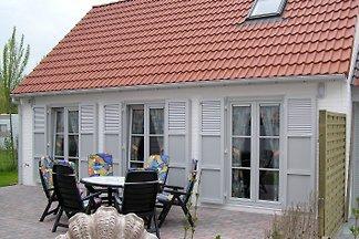 Domek letniskowy Ferienhaus Valentin Belgien