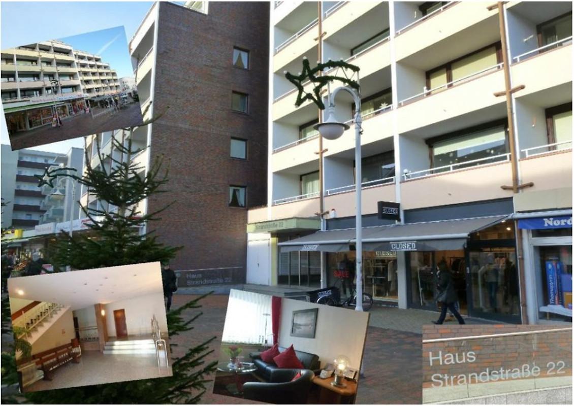 ferienwohnung sylt strandstra e ferienwohnung in westerland mieten. Black Bedroom Furniture Sets. Home Design Ideas