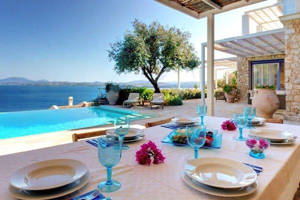 Casa vacanze in Barbati - immagine 1