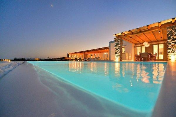 Maison de vacances à Mykonos - Image 1
