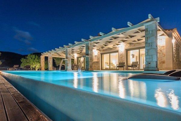 Casa de vacaciones en Limni Keri - imágen 1
