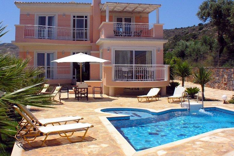Maison de vacances à Agia Triada - Image 2