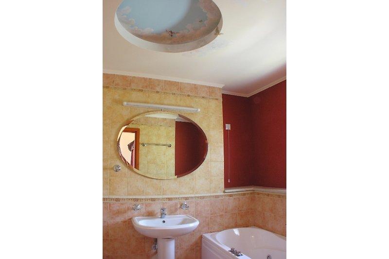 villa 226 g nstig und gro ferienhaus in agia triada mieten. Black Bedroom Furniture Sets. Home Design Ideas