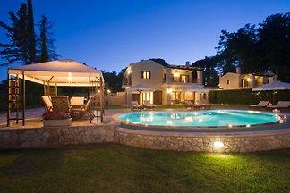 Casa de vacaciones en Korfu (ciudad)