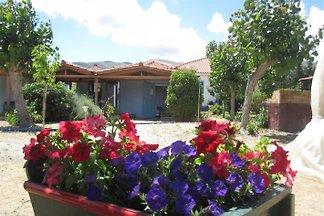 Casa de vacaciones en Agios Sostis