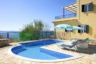 Maison de vacances à Nissaki