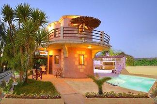 Maison de vacances à Drapanias
