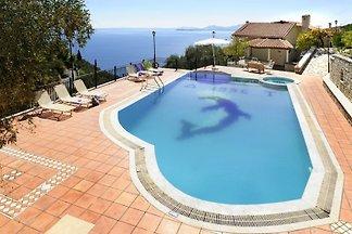 Korfu Villa 107