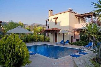Casa de vacaciones en Mixorouma