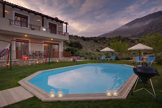 Casa de vacaciones en Triopetra