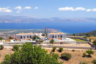 Maison de vacances à Orini Meligou
