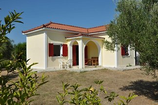 Casa de vacaciones en Vasilikos