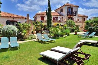 Casa de vacaciones en Psarou
