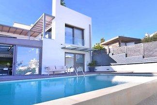 Casa de vacaciones en Athens