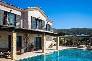 Kefalonia Villa 656