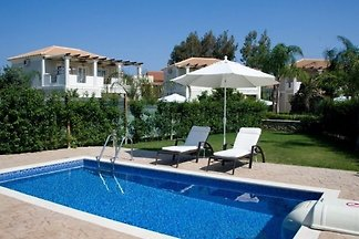 Tsilivi Villas   3 Bedrooms