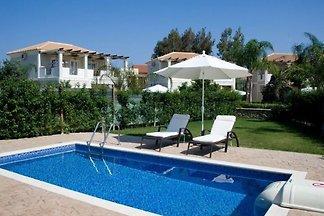 Casa de vacaciones en Tsilivi