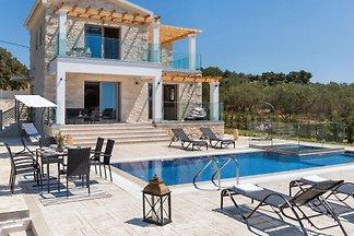 Korfu Villa Zeus