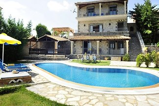 Korfu Villa 101