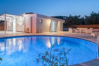 Casa de vacaciones en Laganas