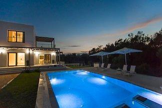 Maison de vacances à Almiros