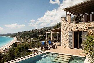 Kefalonia Villa 577