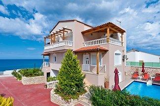Maison de vacances à Sfakaki