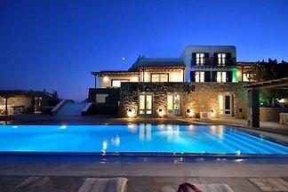 Maison de vacances à Paradise Beach
