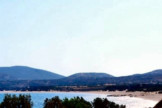 Rhodos Beach Front Villa Artemis