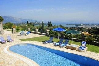 Korfu Villa 106